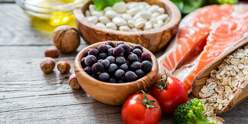 Νηστίσιμα Μαγειρευτά Φαγητά που Κάνουν Καλό στην Υγεία μας