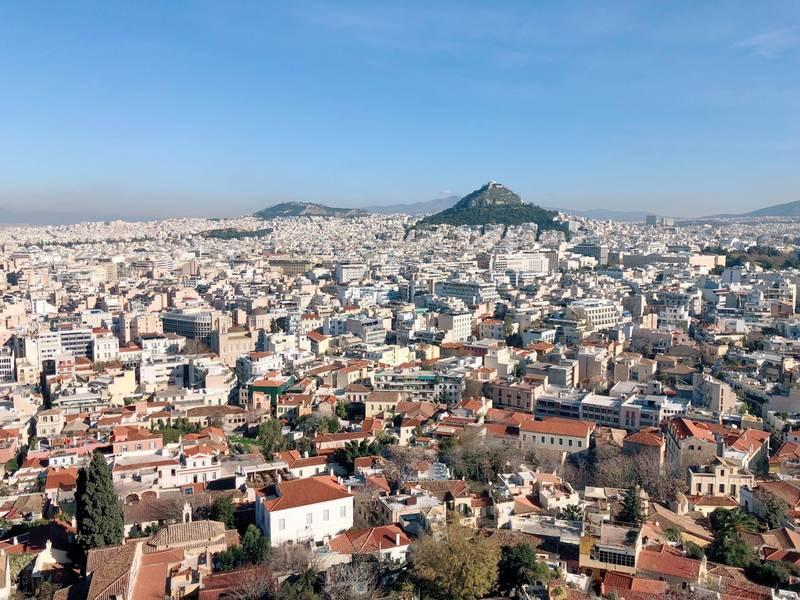 Ο τουρισμός ανεβάζει τις τιμές των ακινήτων