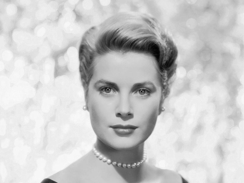 Grace Kelly - Η επιτομή της ομορφιάς