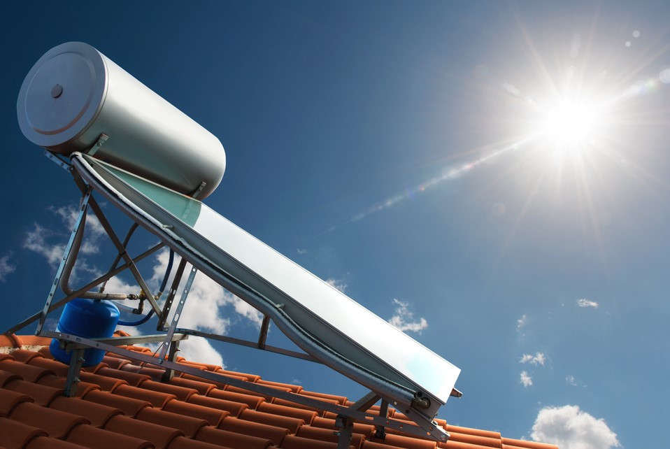 Συντήρηση Ηλιακού για Καλύτερη Απόδοση