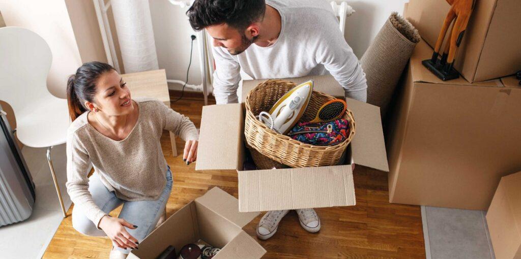 Tips για εύκολη μετακόμιση