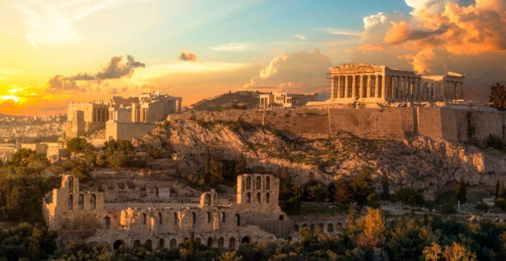 Ελληνική αγορά κατοικίας