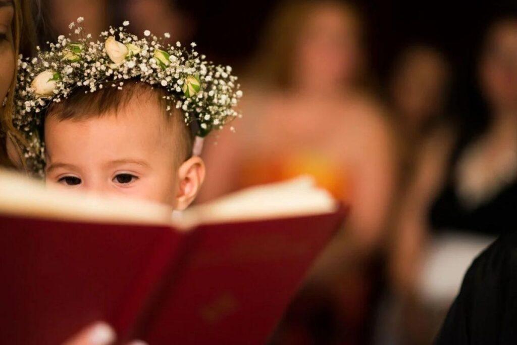 δώρα βάπτισης